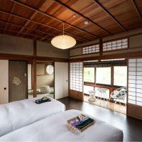 篠山城下町ホテルNIPPONIAのペットと泊まれる部屋