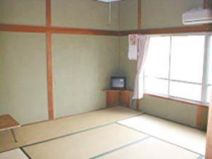 民宿 大浜荘のペットと泊まれる部屋