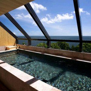 海のホテル 島花の洲本温泉