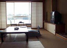 鳥羽グランドホテルのぺットと泊まれる部屋