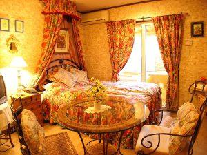 アニマーレプレミアムin那須のペットと泊まれる部屋