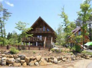 N.A.O.明野高原キャンプ場&貸別荘