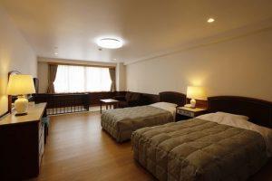 日光アストリアホテルのペットと泊まれる部屋