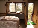 ペンション森のやど太助Jrのペットと泊まれる部屋