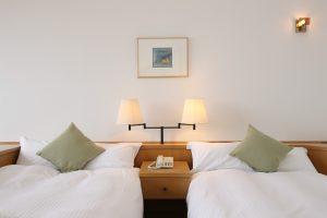 CARO FORESTA館山DIANAのペットと泊まれる部屋