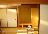 城ヶ島クラブのペットと泊まれる部屋