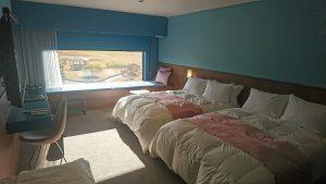レーサムゴルフ&スパリゾートのペットと泊まれる部屋