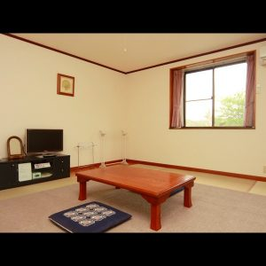 旅館清風荘のペットと泊まれる部屋