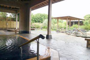 スパ&リゾート九十九里太陽の里の天然温泉