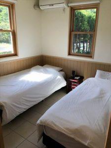 HALE ILIO(ハレ イリオ)のぺットと泊まれる部屋