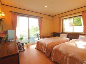 プチホテルアニマーレプレミアムのぺットと泊まれる部屋