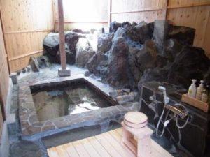 ブランニューデイの天然温泉