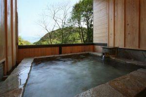 Dog Resort FROU FROU(フルフル)の天然温泉