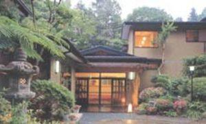 湯之沢渓山荘