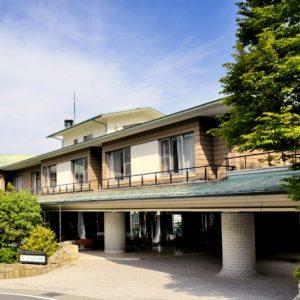 ラフォーレ倶楽部箱根強羅湯の棲(神奈川県)