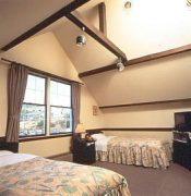 リゾートインライムライトのぺットと泊まれる部屋