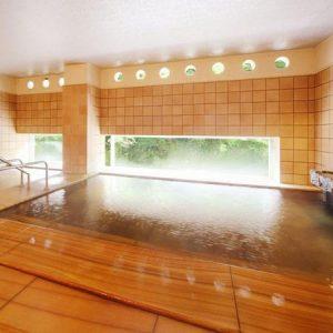 リブマックスリゾート天城湯ヶ島の天然温泉
