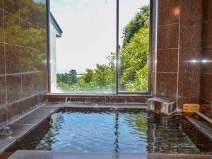 リブマックスリゾート伊豆高原の天然温泉