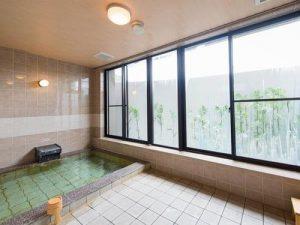 リブマックスリゾート箱根仙石原の天然温泉