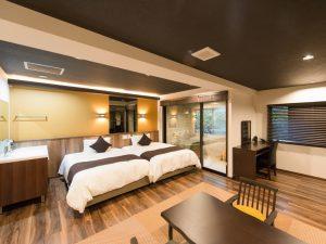 リブマックスリゾート箱根仙石原のペットと泊まれる部屋
