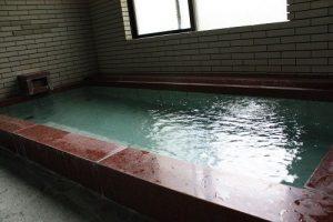 MERCI 0823の天然温泉