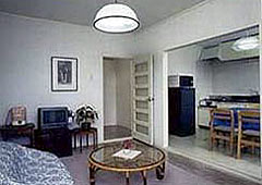 貸別荘もみの木のぺットと泊まれる部屋