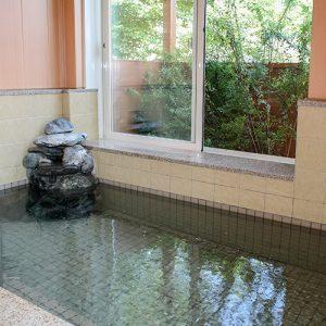 ペンションKEYAKI(欅)の天然温泉