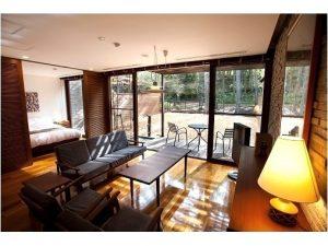 レジーナリゾート富士Suites&Spaのペットと泊まれる部屋