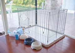 河口湖アーバンリゾートヴィラのペットと泊まれる部屋