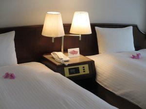 サクラリゾートのペットと泊まれる部屋