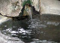 スターホテル赤倉の天然温泉