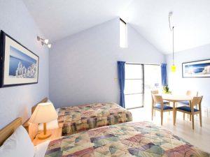 サンダンス・リゾート山中湖のペットと泊まれる部屋