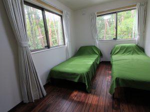 お宿たんたんのぺットと泊まれる部屋