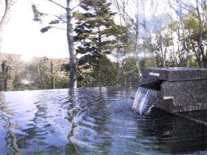 東急バケーションズ伊豆高原の天然温泉