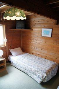ゲストハウス・バンヌッフのペットと泊まれる部屋