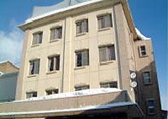 赤倉ワクイホテル