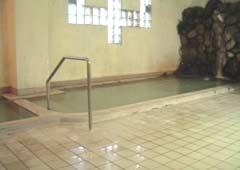 赤倉ワクイホテルの天然温泉