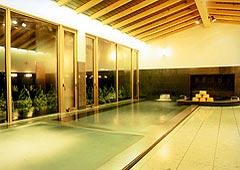 KKR湯沢ゆきぐにの天然温泉