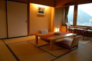 KKR湯沢ゆきぐにのペットと泊まれる部屋