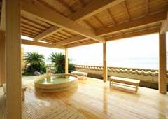 浜名湖レークサイドプラザの天然温泉