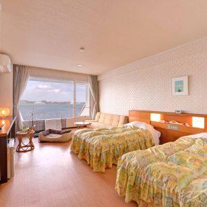 浜名湖レークサイドプラザのぺットと泊まれる部屋