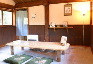 ワンダーフォレストTERRA(テラ) のぺットと泊まれる部屋