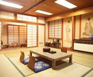 ホテル亀屋(茨城県水戸)のペットと泊まれる部屋
