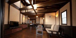 はんなり伊豆高原のペットと泊まれる部屋