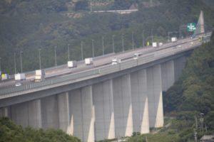 新東名高速道路のサービスエリア(SA)・パーキングエリア(PA)一覧