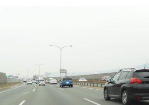 阪和自動車道のサービスエリア(SA)・パーキングエリア(PA)一覧