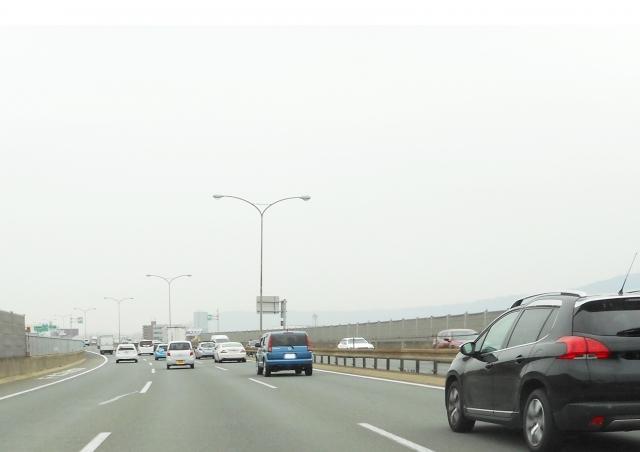 阪和自動車道