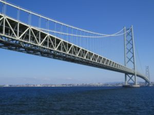 明石海峡大橋(神戸淡路鳴門自動車道のサービスエリア(SA)・パーキングエリア(PA)一覧)