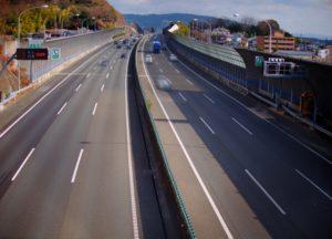 名神高速道路のサービスエリア(SA)・パーキングエリア(PA)一覧