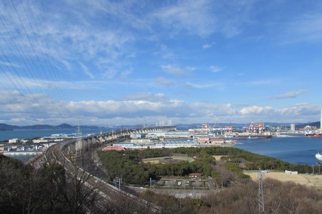 瀬戸中央自動車道